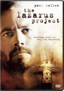 rapidshare.com/files The Lazarus Project (2008) DVDRip XViD - BULLDOZER