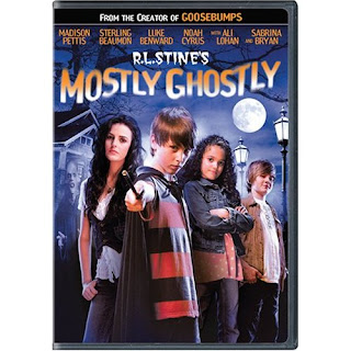 rapidshare.com/files Mostly Ghostly (2008) DVDRip XviD - VoMiT