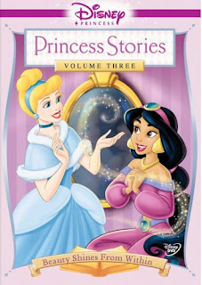 rapidshare.com/files Disney Princess Stories Vol3 Beauty Shines From Within 2005 DVDRip