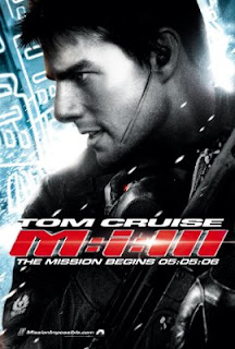 rapidshare.com/files Mission Impossible III 2006 DVDRip XviD
