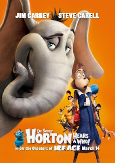rapidshare.com/files Horton Hears a Who (2008) RETAIL DVDRip XviD - iMBT