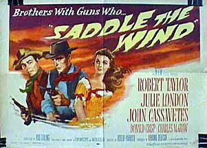 rapidshare.com/files Saddle the Wind (1958) DVDRip XviD - iMMORTALs