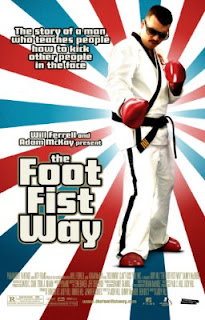 rapidshare.com/files The Foot Fist Way (2008) LIMITED DVDRip XviD - SAPHiRE