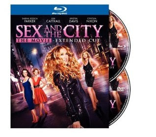 rapidshare.com/files Sex and the City (2008) DVDRip XviD - DASH