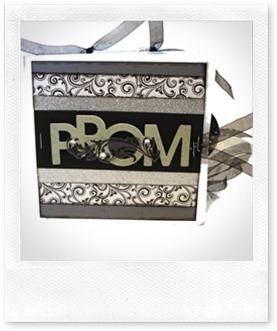 prom white 001