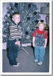 Christmas 1966 6