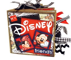 My Disney Friends 1