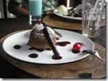 Atmosphere Volcanoe Dessert