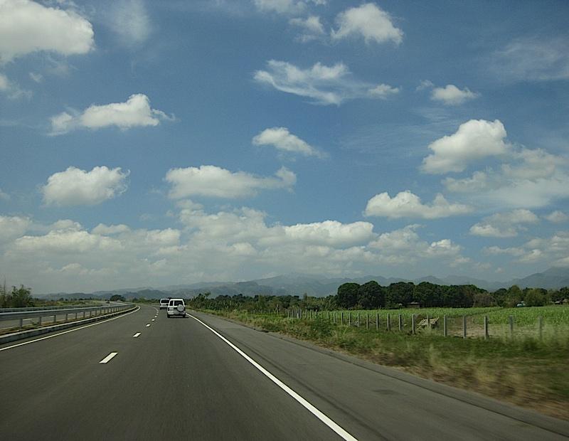 Subic-Clark-Tarlac Expressway
