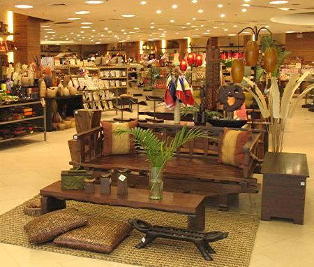 Philippine Handicrafts Store