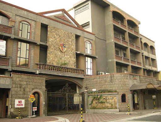 Claret School of Quezon City