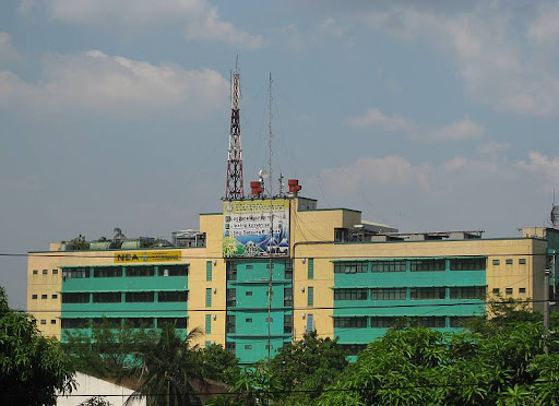 head office of the National Electrification Administration