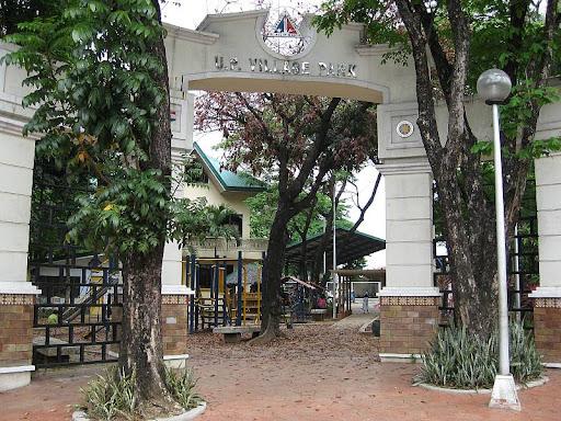 U.P. Village Park