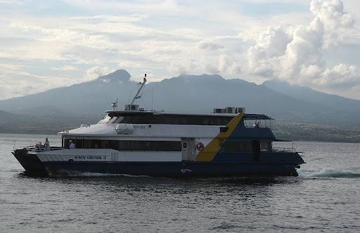 M/V Sun Cruiser II