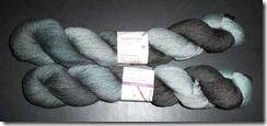 Lornas Laces Sheperd Sock - Pullman