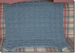 Sunny Baby Blanket 3