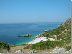 Le spiagge dell'Albania2