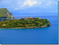 Castello Ali P.Tepelena
