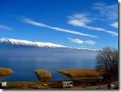 La natura in Albania