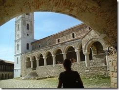Chiesa di Gjirokaster (2)