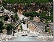Ponte di Benja-Permet