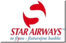Star Airways