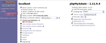 klik-database
