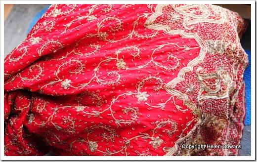 red skirt7