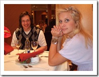 kiel og familemiddag i påsken 2009 023