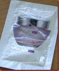 avon anew 360, by bitsandtreats