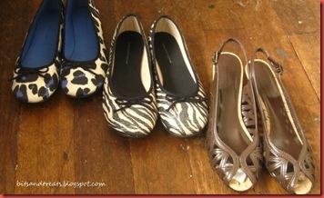 my payless shoes, by bitsandtreats