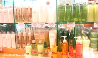 muji skin care, by bitsandtreats