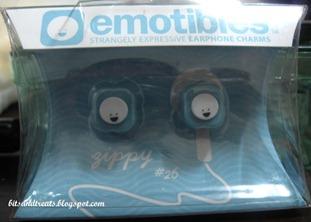 zippy emotibles, by bitsandtreats