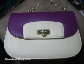 mum's bag, by bitsandtreats