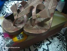 grendha sandals, by bitsandtreats