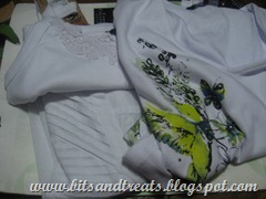 white tops from debenhams, by bitsandtreats