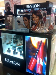 revlon counter, by bitsandtreats