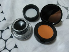 corrector and gel liner bobbi brown, by bitsandtreats