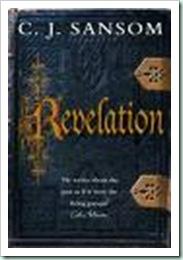 revelation shardlake