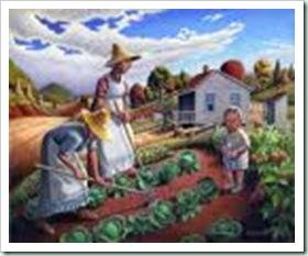 family garden2
