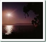 galilee moonlight