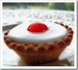 cherry bakewell
