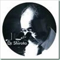 dr shirota