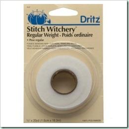stitchwitchery