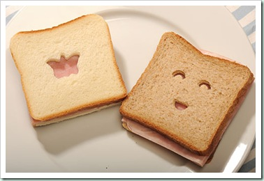 smiley-sandwiches