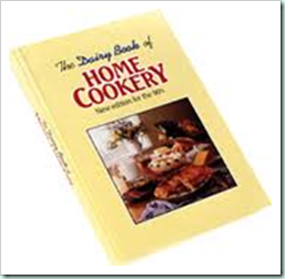 dairy book home cookery