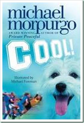 morpurgo cool!