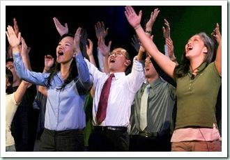 worship-singers