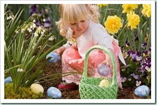 child garden eggs