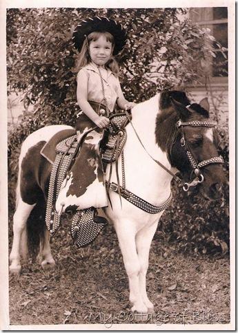 Shari (approx 1957)